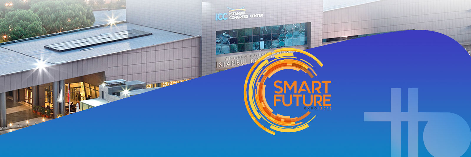 Ankara TTO Smart Future Expo'da!